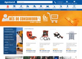 Agrotama.com.br thumbnail