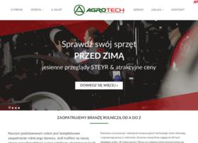 Agrotechobsza.pl thumbnail