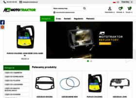 Agrotuszyn.pl thumbnail