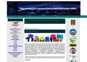 Agrupamento-fajoes.pt thumbnail