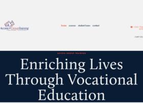Agt.edu.au thumbnail