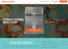 Aguabrastemp.com.br thumbnail