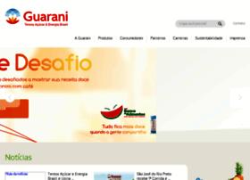 Aguarani.com.br thumbnail