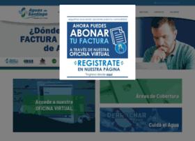Aguasdesantiago.com.ar thumbnail