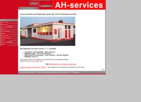 Ah-services.de thumbnail