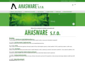 Ahasw.cz thumbnail