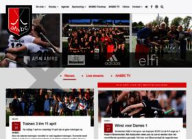 Ahbc.nl thumbnail