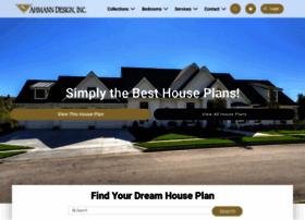 Ahmanndesign.com thumbnail