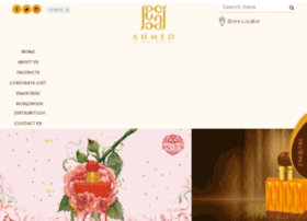 Ahmedalmaghribi.com thumbnail