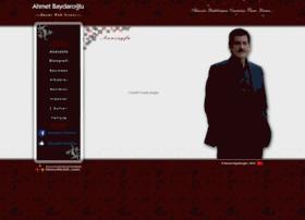 Ahmetbaydaroglu.com.tr thumbnail