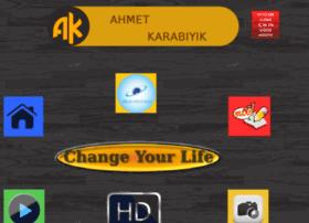 Ahmetfarukkarabiyik.com thumbnail
