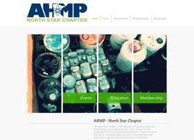 Ahmp-nsc.org thumbnail