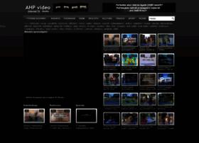Ahp.cz thumbnail