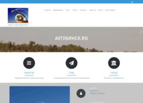 Ahtubinsk.ru thumbnail