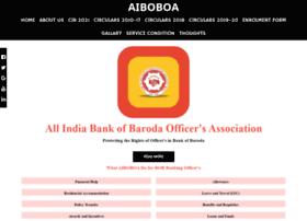 Aiboboa.org thumbnail