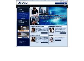 Aicam.co.jp thumbnail