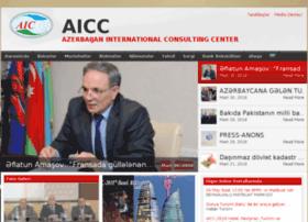Aicc.az thumbnail