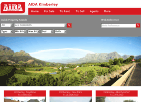 Aidakimberley.co.za thumbnail