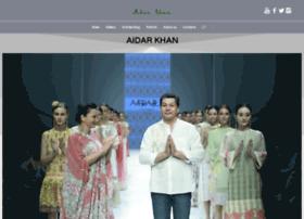 Aidar-khan.kz thumbnail