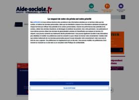 Aide-sociale.fr thumbnail
