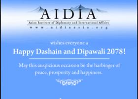 Aidiaasia.org thumbnail