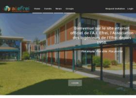 Aiefrei.org thumbnail
