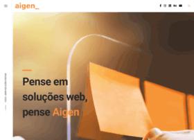 Aigen.com.br thumbnail
