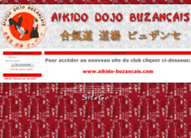Aikido-buzancais.sitego.fr thumbnail