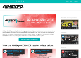 Aimexpousa.com thumbnail