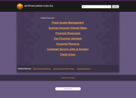 Aimfinancialservices.biz thumbnail