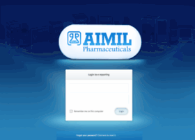Aimilpharmaceuticals.in thumbnail