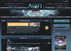 Aiontoplist.ru thumbnail