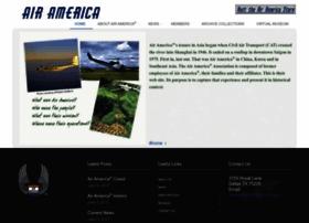 Air-america.org thumbnail