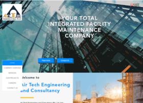 Air-tech.com.sg thumbnail