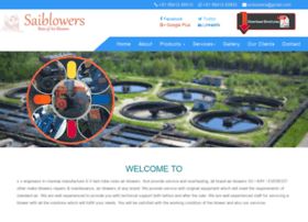 Airblowers.in thumbnail