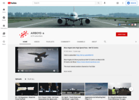 Airboyd.tv thumbnail