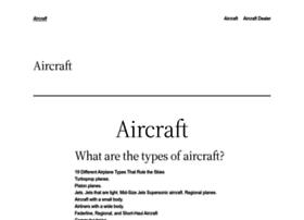 Aircraft.co.za thumbnail