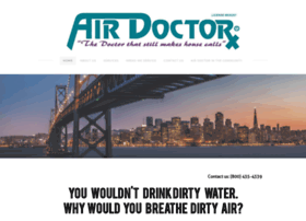 Airdoctor.org thumbnail