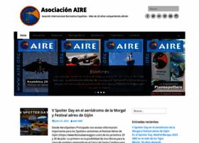 Aire.org thumbnail