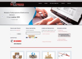 Airexpress.it thumbnail