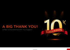 Airfiber.co.in thumbnail