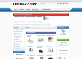 Airflow.no thumbnail
