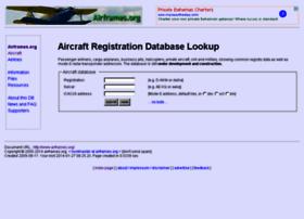 Airframes.org thumbnail