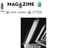 Airfrancemagazine.com thumbnail