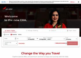 Airindia.in thumbnail