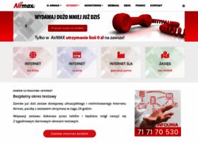 Airmax.pl thumbnail