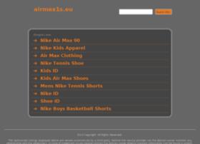 Airmax1s.eu thumbnail