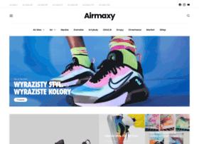 Airmaxy.pl thumbnail