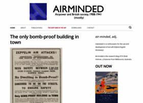 Airminded.org thumbnail