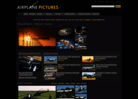 Airplane-pictures.net thumbnail